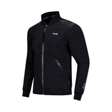李宁夹克男士新款韦德系列长袖茄克立领外套修身春季运动服AJDN015