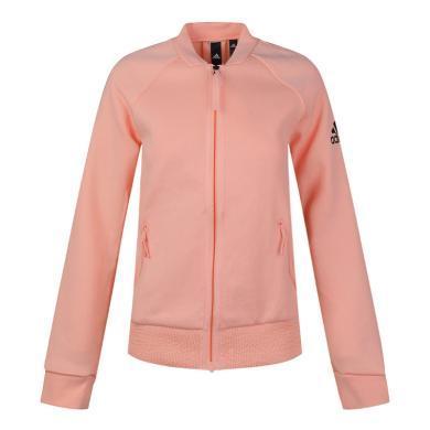 adidas阿迪達斯2019女子KN BOMBER FEM針織外套EH3845