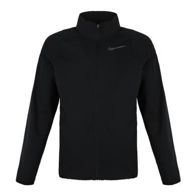 Nike耐克2019年新款男子運動服跑步外套防風訓練立領夾克928011-013