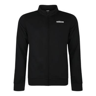 adidas阿迪達斯2019男子E LIN TT FT針織外套DU0415