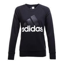 adidas阿迪达斯新款女子运动系列针织套衫S97079