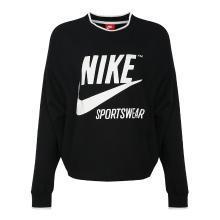 Nike耐克女子AS W NSW CREW ARCHIVE NFS套头衫AJ7369-010