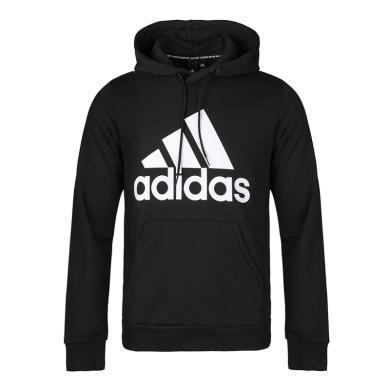 adidas阿迪達斯2019男子MH BOS PO FT針織套衫DQ1461