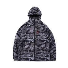 李宁风衣男士2018新款篮球系列长袖外套防风服上衣运动服AFDN151
