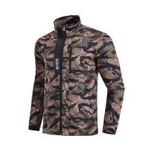 李宁风衣男士新款篮球系列开衫长袖外套防风服运动服AFDN067