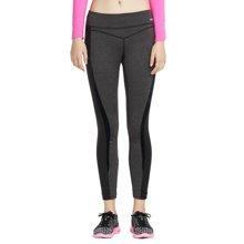 zoano佐纳 女士运动紧身裤 轻薄透气速干弹力裤跑步瑜伽健身长裤