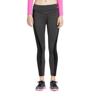 zoano佐納 女士運動緊身褲 輕薄透氣速干彈力褲跑步瑜伽健身長褲