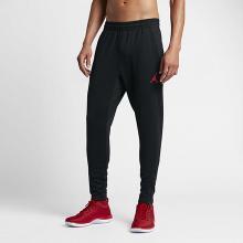 Nike耐克男裤子2017春季款收口透气运动小脚休闲长裤808696-010
