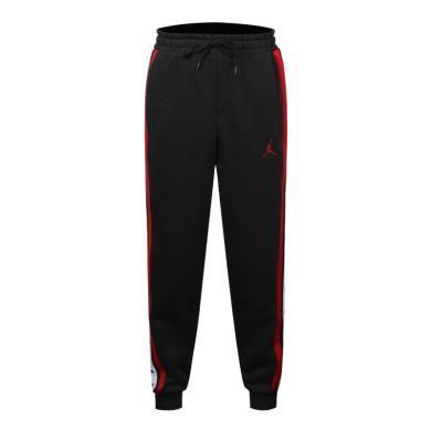 Nike耐克2019年新款男子AS M J AIR JORDAN FLC PANT長褲BQ5665-010