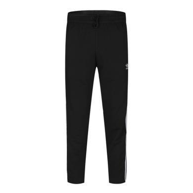 adidas Originals阿迪三葉草2019女子PANTS針織長褲FL0047