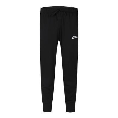 Nike耐克2019年新款男子AS M NSW CLUB JGGR JSY長褲BV2763-010