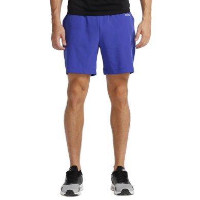 佐纳(ZOANO)夏季男子夜跑步运动健身训练裤 宽松舒适透气 速干五分裤 短裤子