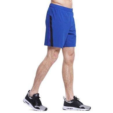 佐納(ZOANO)  夏季男士 運動跑步健身休閑短褲 舒適透氣速干五分褲 薄款運動短褲