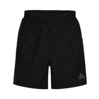 adidas阿迪达斯男子SUPERNOVA SHORT梭织短裤DN2386