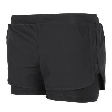 匹克短褲女夏季新品跑步運動短褲 透氣吸濕女子運動褲速干短褲 梭織運動短褲運動褲匹克短褲筼筜短褲匹克短褲短褲  F392102