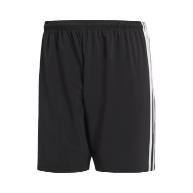 adidas阿迪達斯2018男子CONDIVO18 SHO梭織短褲CF0709