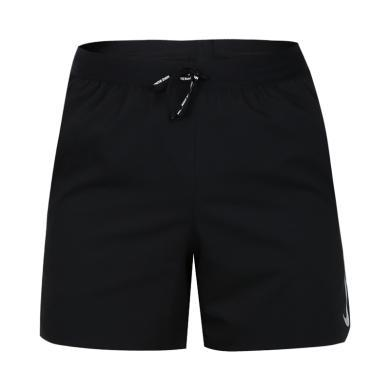 Nike耐克2019年新款男子AS M NK FLX STRIDE SHORT 5IN B短褲AJ7778-010