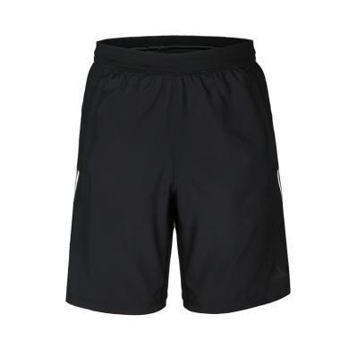 adidas阿迪达斯2019男子4K_TEC Z 3WV 8梭织短裤DQ2860