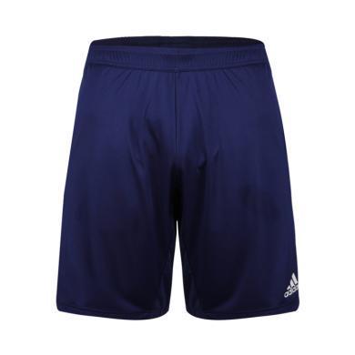 adidas阿迪達斯2019男子運動褲寬松透氣跑步針織短褲DT5173