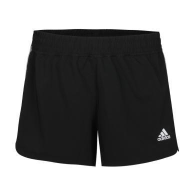 adidas阿迪达斯2019女子3S WOVEN SHORT梭织短裤EC0475