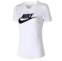 NIKE耐克 女装T恤 2018新款女子运动休闲?#38041;?#30701;袖上衣846469-010
