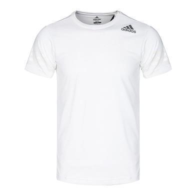 adidas阿迪達斯男子FreeLift CC圓領短T恤CW3928