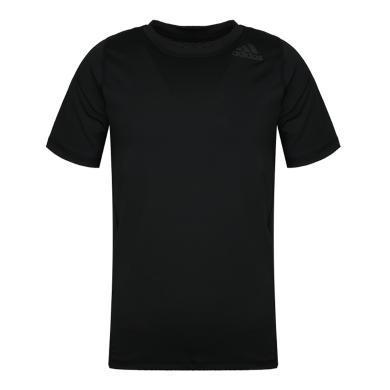 adidas阿迪达斯2019男子ASK SPR SS FTD圆领短T恤CW1959