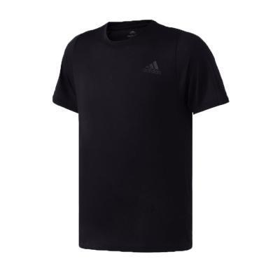 adidas阿迪達斯2019男子FL_SPR A PR CLT圓領短T恤DU1374