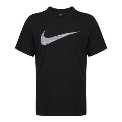 Nike耐克2019年新款男子AS M NK DRY TEE DF SWSH HTR FST恤AT1228-010
