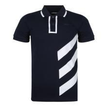 adidas neo阿迪休闲2019男子M CS POLO SHIRT短T恤DW8101