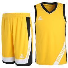 匹克篮球服男夏季新款时尚印花透气速干吸湿排汗篮球训练 篮球服 篮球服套装DF793051