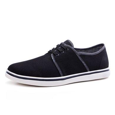 美国Claw Money联名街头滑板鞋男士款夏季透气帆布潮鞋