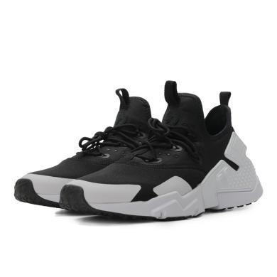 Nike耐克2019年新款男子NIKE AIR HUARACHE DRIFT?#32431;?#38795;AH7334-013