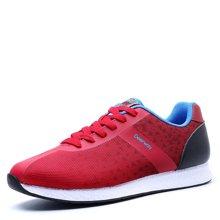 德尔惠运动休闲鞋男士跑步鞋散步鞋61613311