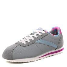 德尔惠女鞋春季新款休闲鞋阿甘鞋韩版板鞋潮运动鞋女士跑鞋64623362