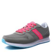 德尔惠女板鞋休闲鞋春季新款板鞋阿甘鞋运动鞋学生韩版潮正品61623308