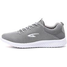 德尔惠男鞋跑步鞋夏季透气男士休闲鞋轻便跑鞋旅游运动鞋男T22813435