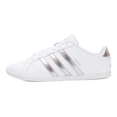 adidas neo阿迪休闲2019女子CONEO QTCOURT休闲鞋DB0135