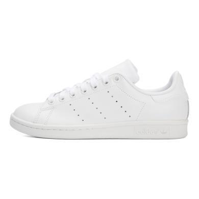 adidas阿迪三葉草新款中性STAN SMITH系列休閑鞋S75104