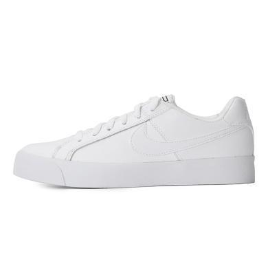 Nike耐克2019年新款女子WMNS NIKE COURT ROYALE AC復刻鞋AO2810-102