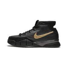 Nike Zoom Kobe ZK1 一代黑黄白紫湖人黑金 AQ2728 003