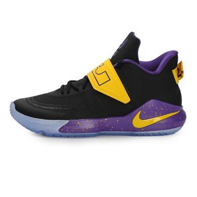 Nike耐克2019年新款男子AMBASSADOR XII籃球鞋BQ5436-003