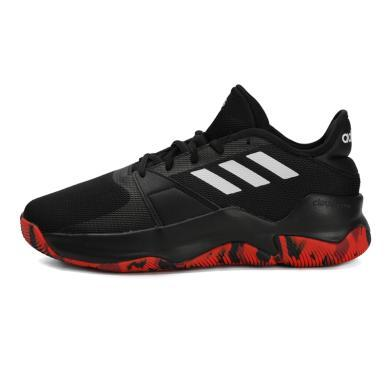 adidas阿迪達斯2019男子STREETFLOW場上競技籃球鞋EE4284