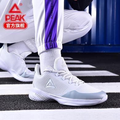 匹克籃球鞋男低幫新款輕便透氣球鞋潮流男鞋耐磨運動鞋 籃球鞋 男士籃球鞋 籃球鞋 籃球鞋 運動籃球鞋 籃球鞋 DA810711