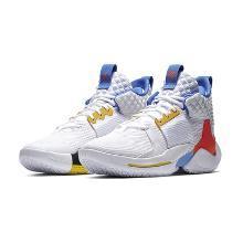 Jordan Why Not Zer0.2 威少2代 雷霆主场篮球鞋 BV6352 100