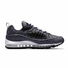 Nike Air Max 98 QS 海军蓝 耐克气垫 复古休闲鞋 924462 400