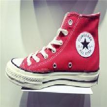 Converse 1970S 墨藍色 164945C 大紅色 164944C 粉色 164947C