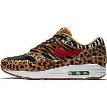 ATMOS Nike Air Max 1 95 Animal 动物园 AQ0928 700 AQ0929 200