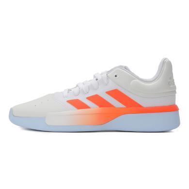 adidas阿迪達斯2019男子Pro Adversary Low 2019場上競技籃球鞋F97263