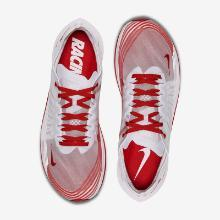 Nike Zoom Fly SP 大學紅白紅 馬拉松跑鞋 AJ9282 100
